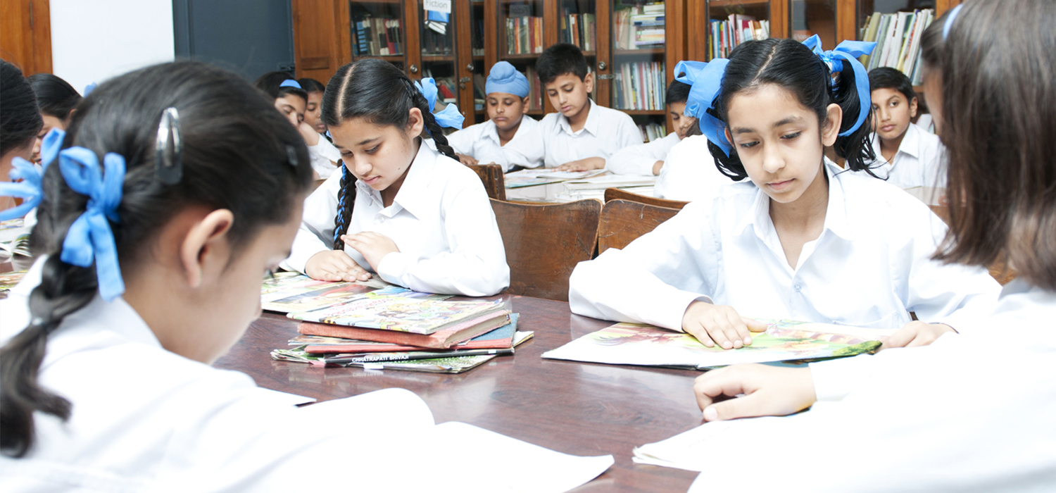 Best CBSE School In Pathankot